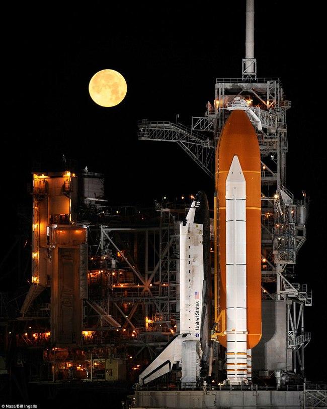 NASA mở cửa kho tư liệu 140.000 bức ảnh tuyệt đẹp về vũ trụ cho toàn thế giới - Ảnh 4.