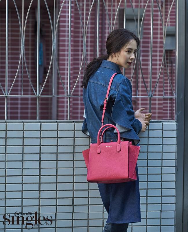 Suzy xinh đẹp nhưng style nhạt hơn hẳn các sao nữ khác trên tạp chí tháng 1 - Ảnh 17.