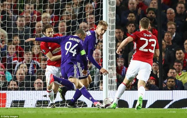 Rashford hóa người hùng ở hiệp phụ, Man Utd vào bán kết Europa League - Ảnh 7.