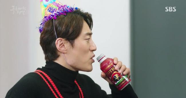 """Huyền Thoại Biển Xanh: Dã man! Lee Min Ho sẽ có nguy cơ bị bạn thân """"đâm sau lưng""""? - Ảnh 13."""