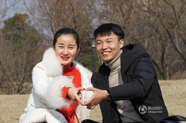Trung Quốc: Nở rộ hợp đồng hẹn hò 72 tiếng đồng hồ nhân dịp Valentine - Ảnh minh hoạ 4