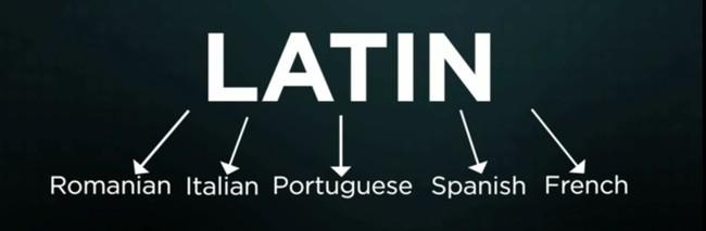 """Tiếng Latin đã trở thành một ngôn ngữ """"chết"""" như thế nào? - Ảnh 2."""