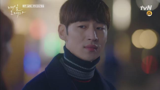 """""""Tomorrow With You"""": Cuối cùng chồng Shin Min Ah đã tự thú trước bình minh - Ảnh 4."""