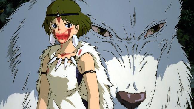 Quá giống Ghibli, phim đầu tay của hãng Ponoc bị soi không thương tiếc - Ảnh 5.