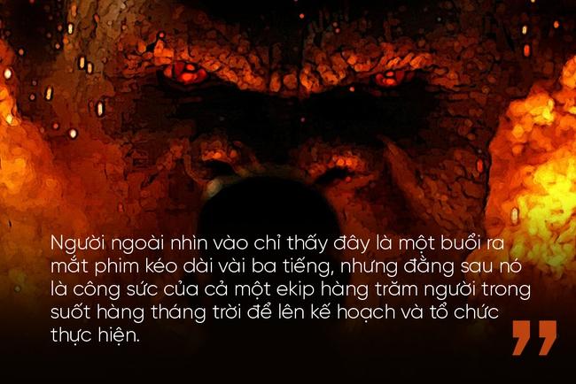 Từ vụ cháy phim Kong: Ngừng chỉ trích và dựng chuyện, thay vào đó hãy chia sẻ và cảm thông... - Ảnh 4.