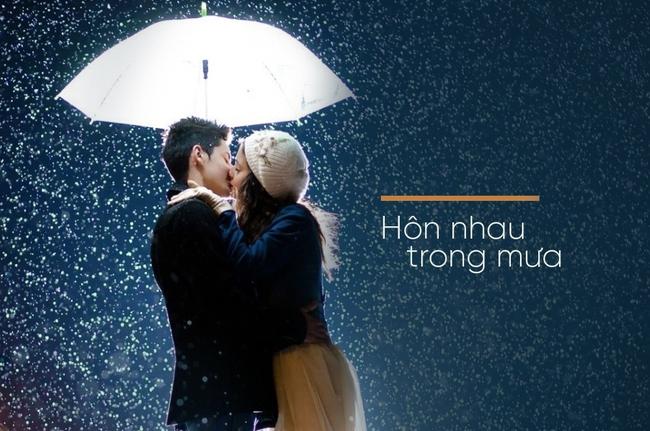 10 hành động siêu lãng mạn các cặp đôi nên làm ít nhất 1 lần để tình yêu thêm bền chặt - Ảnh 7.