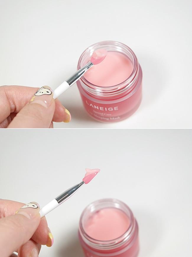 Giá dưới 400 ngàn, mặt nạ môi Laneige vẫn chấp hết các hãng khác vì khả năng làm mướt và hồng môi siêu siêu đỉnh - Ảnh 5.