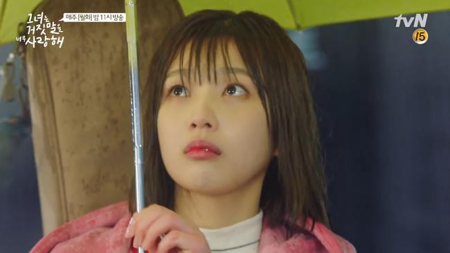 """""""Liar And Lover"""": Vừa gặp Lee Hyun Woo đôi lần, Joy lộ bản chất mê trai đắm đuối! - Ảnh 5."""