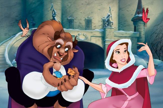 Bí mật đằng sau những bài hát của Beauty and the Beast - Ảnh 10.
