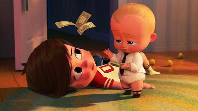 The Boss Baby - Đáng yêu đến mức độ không thể chấp nhận được - Ảnh 4.