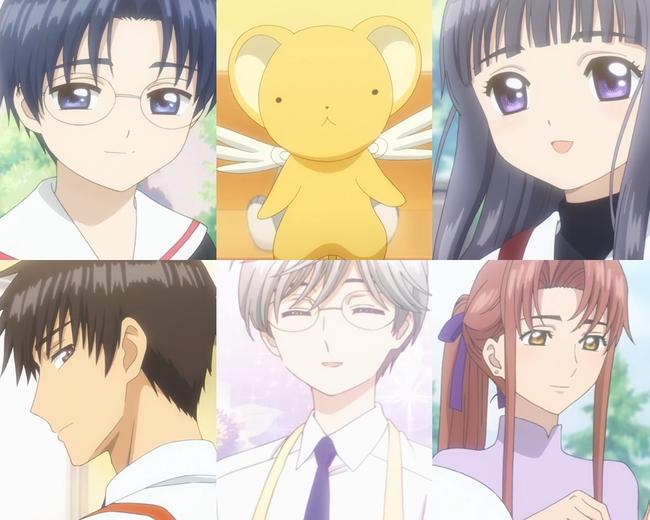 """""""Thủ Lĩnh Thẻ Bài Sakura"""" chính thức trở lại sau 17 năm biệt tích! - Ảnh 5."""