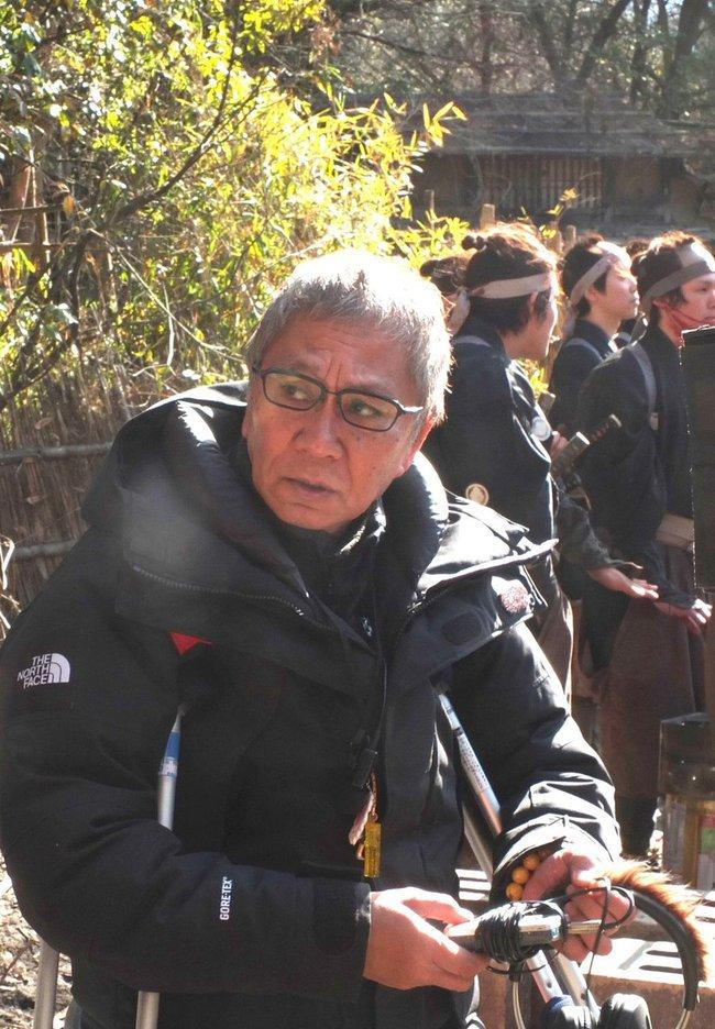 """Người Nhật """"rình rang"""" đi tranh giải Cành Cọ Vàng tại LHP Cannes 2017 - Ảnh 4."""