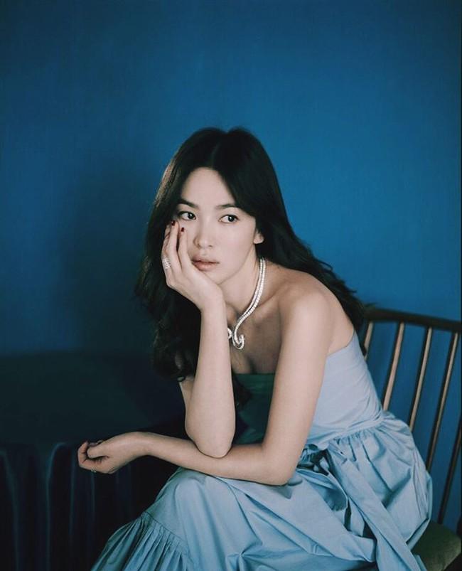 Song Hye Kyo và phụ nữ thời nay: Tự lực tài chính, chủ động ước mơ và đừng ngược đãi bản thân - Ảnh 5.