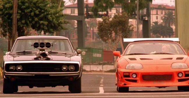 Nhìn lại sự tiến hóa của Hollywood qua từng phần phim Fast & Furious - Ảnh 4.
