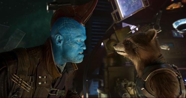 Guardians of the Galaxy Vol. 2 - Bộ phim hài hước nhất Vũ trụ điện ảnh Marvel - Ảnh 4.