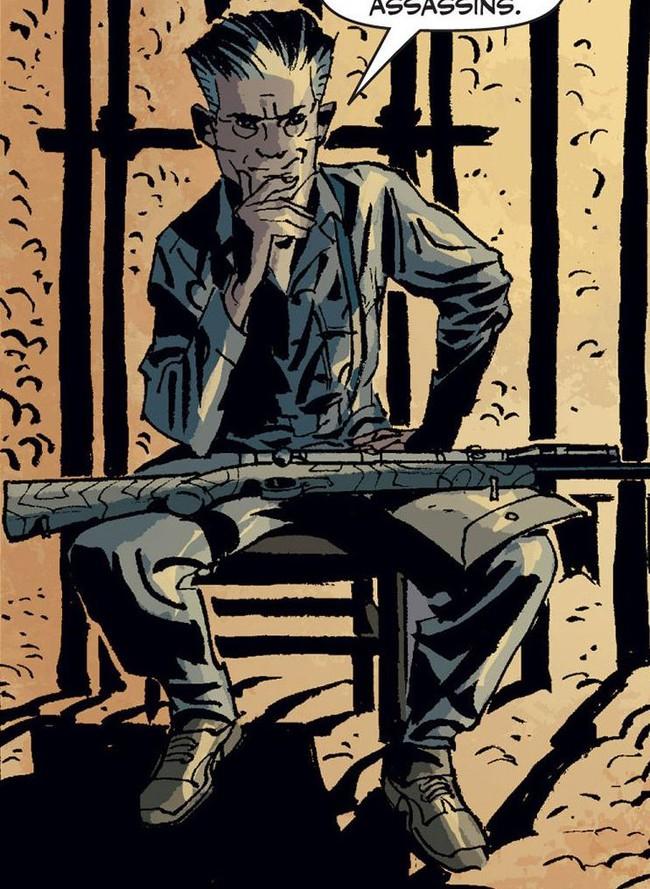 7 nhân vật gốc Việt trong truyện tranh DC Comics và Marvel xứng đáng được xuất hiện trên màn ảnh rộng - Ảnh 4.