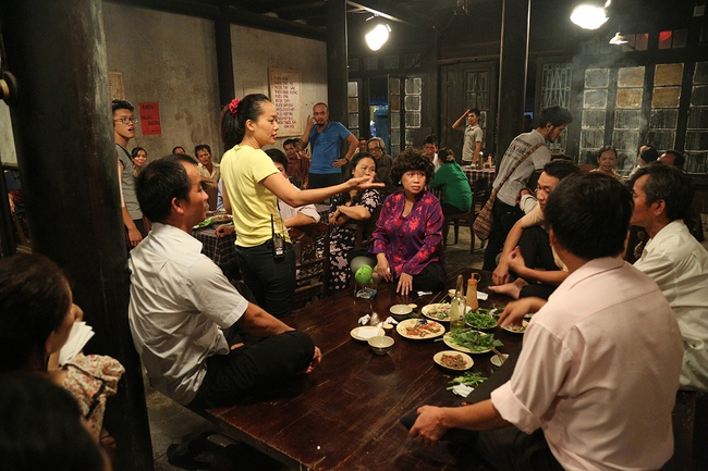 Phim do Hồng Ánh đạo diễn lập kỉ lục đề cử tại Liên hoan phim Asean - Ảnh 5.