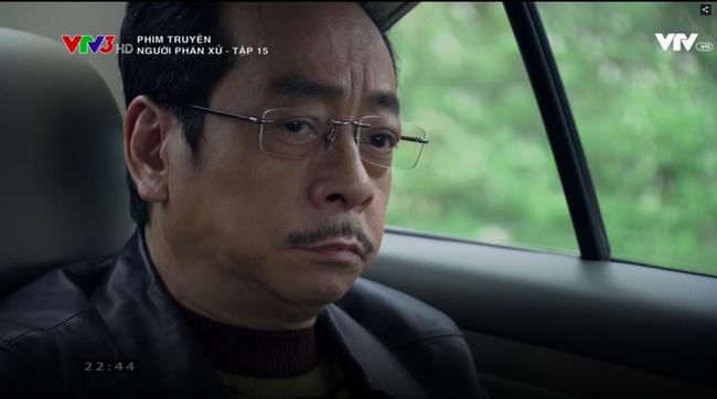 """Phim """"Người phán xử"""" tập 15: Phan Thị biến cố dồn dập, Phan Quân có cứu được con trai? - Ảnh 5."""