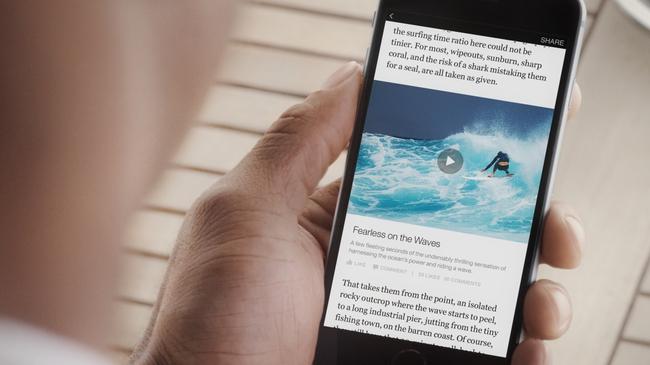 Tính năng mới của Facebook sẽ khiến bạn khó chịu và nghỉ chơi mạng xã hội này - Ảnh 1.