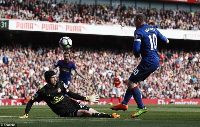Đừng tự dối lòng nữa, chúng ta đang phải chịu đựng Mourinho - Ảnh 3.