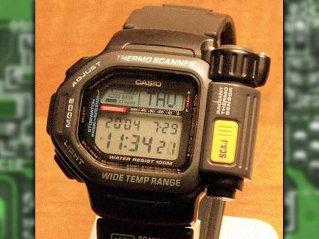 Trong quá khứ đã từng có 8 chiếc đồng hồ cực dị thế này, giờ xem lại bạn sẽ phì cười - Ảnh 5.