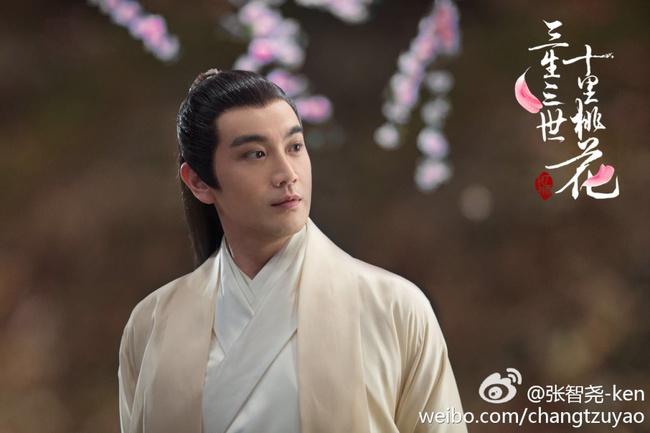 Tất tần tật về dàn diễn viên phụ toàn trai xinh gái đẹp của phim Tam Sinh Tam Thế siêu hot - Ảnh 6.