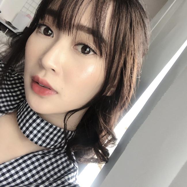 5 kiểu làm đẹp bạn của các Hot girl Châu Á đang làm rầm rầm lên - ảnh 10
