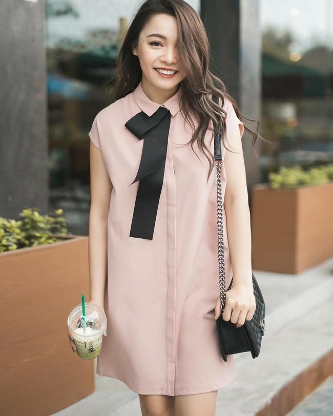 Nói đến lĩnh vực Fashion và Beauty, đây chính là những bạn trẻ Việt có tầm ảnh hưởng nhất - Ảnh 7.