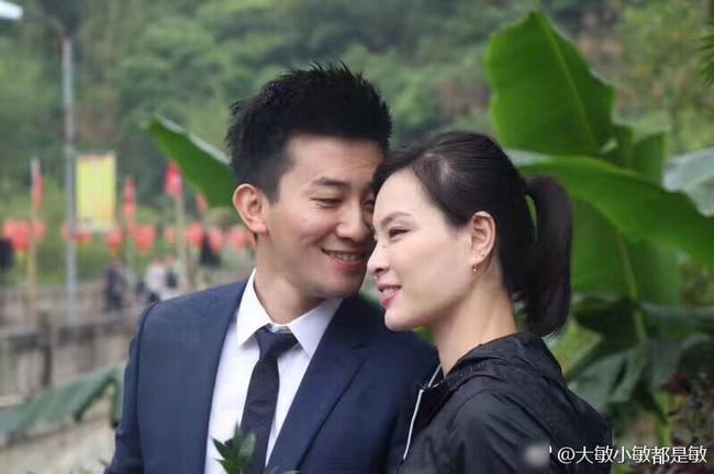 Nữ hoàng nhảy cầu Trung Quốc bật khóc khi bạn trai kém tuổi cầu hôn - Ảnh 7.