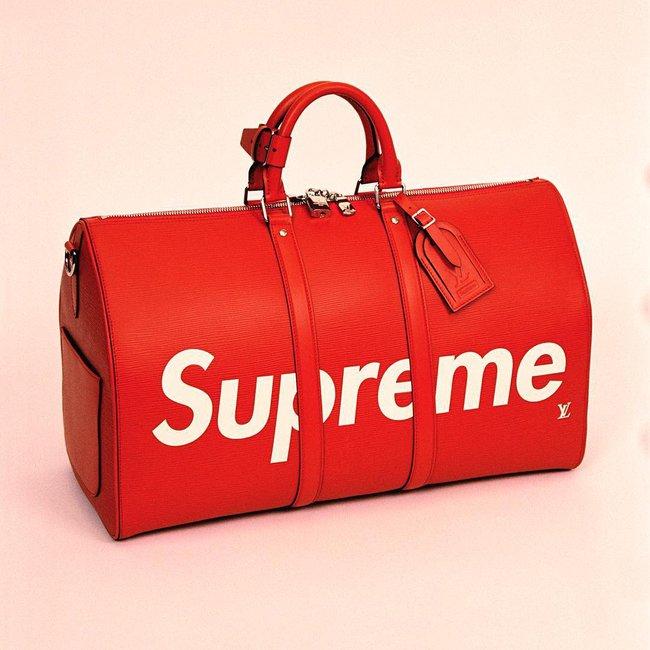 Louis Vuitton x Supreme - BST hàng hiệu xa xỉ mang đẳng cấp dân chơi đang khiến giới thời trang dậy sóng - Ảnh 13.