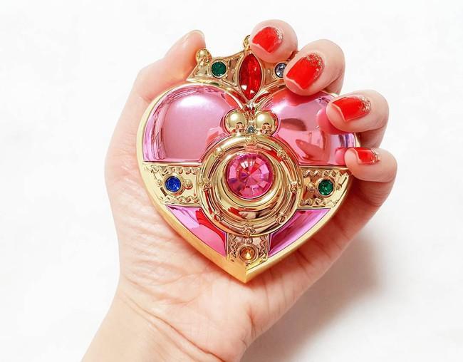 6 BST mỹ phẩm xinh không tả xiết mà các nàng có thể tự thưởng cho mình dịp Valentine này - Ảnh 14.