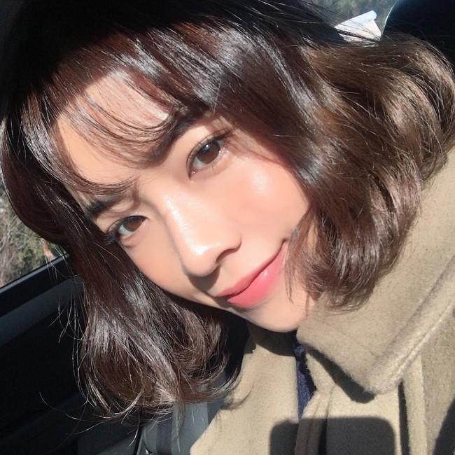 5 kiểu làm đẹp bạn của các Hot girl Châu Á đang làm rầm rầm lên - ảnh 12