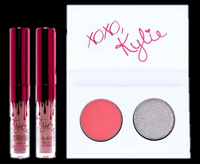 Có tín đồ làm đẹp nào lại không chảy nước miếng trước BST Valentine quá hoành tráng của Kylie Cosmetics cho được! - Ảnh 18.