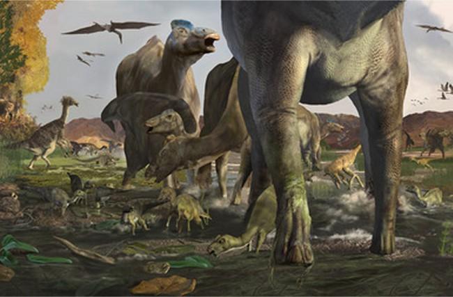 Hỏi khó: một quả trứng khủng long mất bao lâu để nở? Cuối cùng chúng ta cũng có câu trả lời - ảnh 5