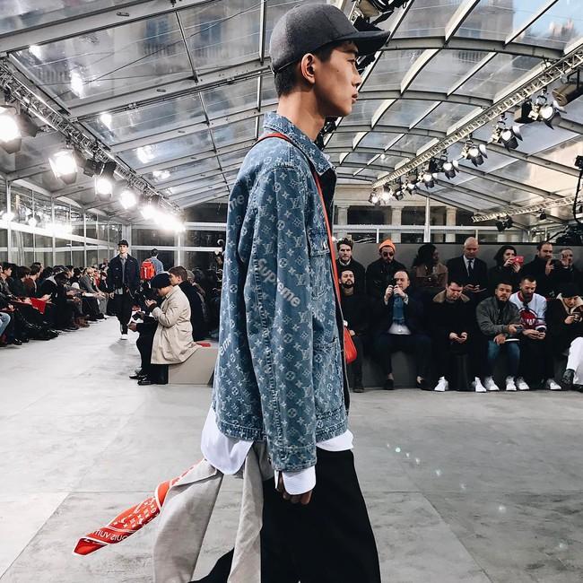 Louis Vuitton x Supreme - BST hàng hiệu xa xỉ mang đẳng cấp dân chơi đang khiến giới thời trang dậy sóng - Ảnh 5.