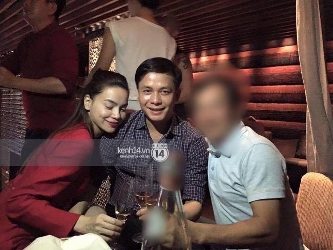 Những scandal tình ái gây chấn động showbiz Việt trong thời gian qua - Ảnh 5.