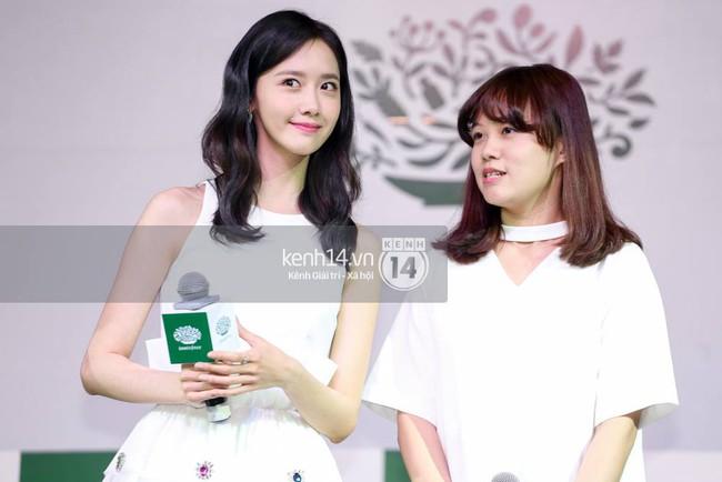 Clip: Fan Việt đồng thanh hát ca khúc debut của SNSD tặng Yoona - Ảnh 4.