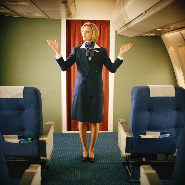 Đây là 10 điều các tiếp viên hàng không cực kỳ ghét ở hành khách đi máy bay - Ảnh 4.