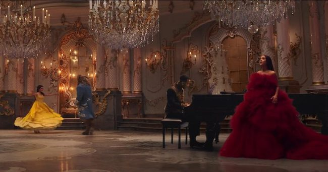 Beauty and the Beast: Bao nhiêu năm rồi, chờ gì và cần gì? - Ảnh 5.
