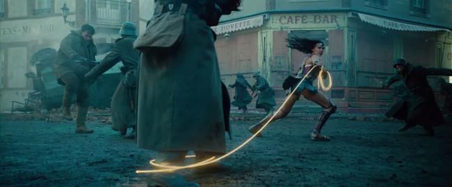 Choáng ngợp với trailer mới của Wonder Woman - Ảnh 6.