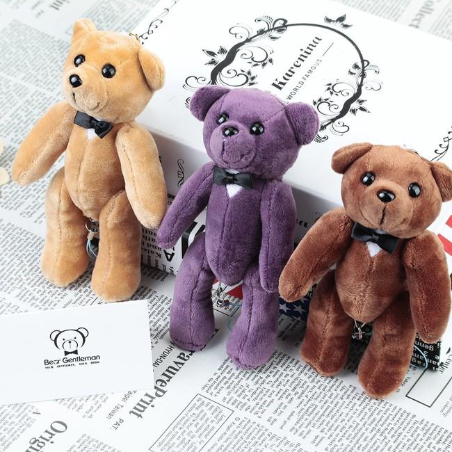 Bố mẹ hãy sắm cho trẻ nhỏ gấu bông báo động chống xâm hại tình dục ngay từ bây giờ - Ảnh 3.