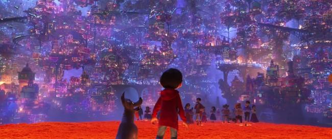 Pixar tung trailer đầy bí ẩn cho phim hoạt hình Coco - Ảnh 6.