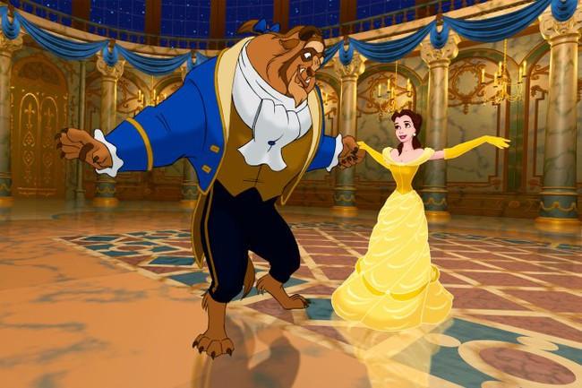 Bí mật đằng sau những bài hát của Beauty and the Beast - Ảnh 13.
