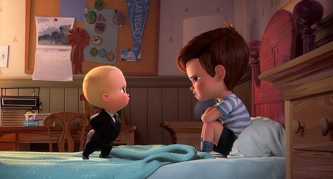 The Boss Baby - Đáng yêu đến mức độ không thể chấp nhận được - Ảnh 5.