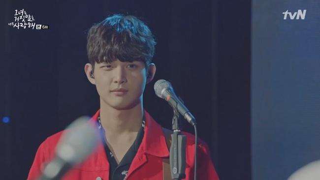 """""""Liar And Lover"""": Tân binh khủng long"""" Joy dấn thân vào showbiz Hàn - Ảnh 5."""