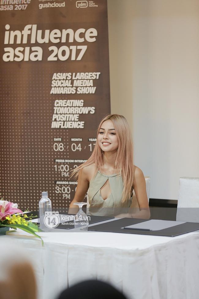 Sang Malaysia phỏng vấn độc quyền Lily Maymac - hotgirl số 1 Instagram châu Á - Ảnh 3.