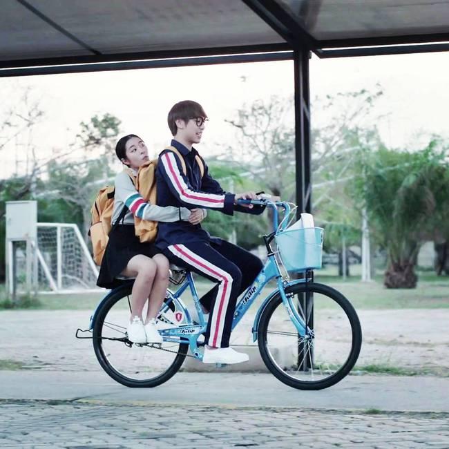 Phim đồng tính, dị tính Water Boyy The Series tung teaser bỏng mắt - Ảnh 7.