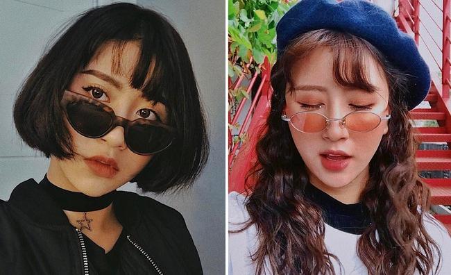Trong lúc bạn không để ý, loạt hot girl Việt đã có màn đổi tóc cực ấn tượng chào hè - Ảnh 13.