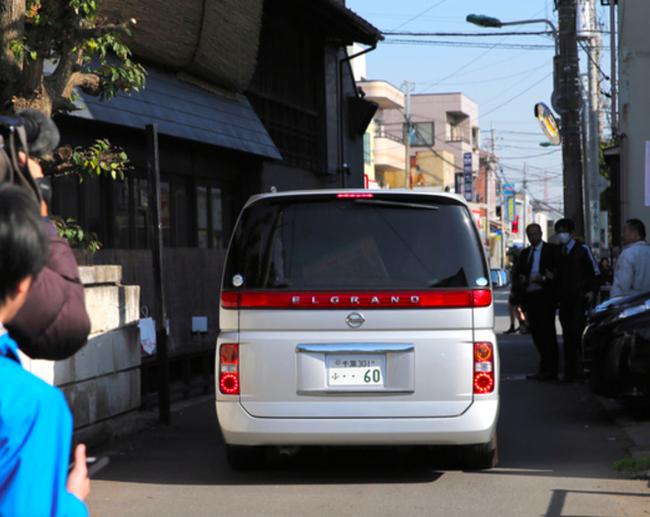 Hình ảnh nghi phạm liên quan vụ bé gái người Việt bị sát hại ở Nhật - Ảnh 5.