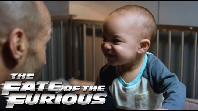 Fast & Furious 8 đã vinh danh Paul Walker như thế nào? - Ảnh 5.